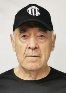 Trener članov Slobodan Djurić