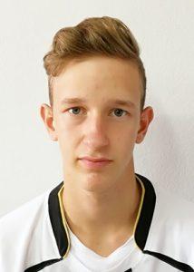 17 Aleks Ropoša
