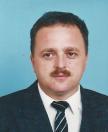 Blagajnik/Vodja varnosti/Predstavnik kluba Jože Jud